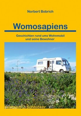 Womosapiens - Norbert Bobrich pdf epub