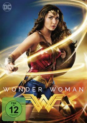 Wonder Woman, William Moulton Marston
