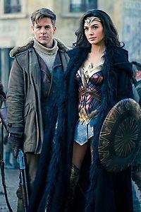 Wonder Woman - Produktdetailbild 1