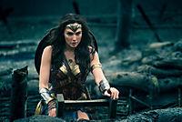 Wonder Woman - Produktdetailbild 8