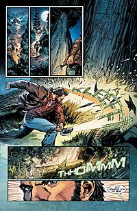 Wonder Woman (2. Serie) - Kinder der Götter - Produktdetailbild 3