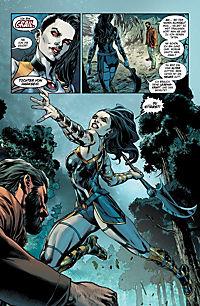 Wonder Woman (2. Serie) - Kinder der Götter - Produktdetailbild 5