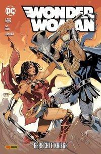 Wonder Woman - Gerechte Kriege