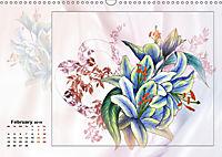Wonderful harmony (Wall Calendar 2019 DIN A3 Landscape) - Produktdetailbild 2