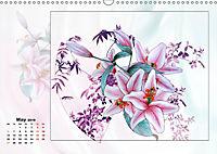 Wonderful harmony (Wall Calendar 2019 DIN A3 Landscape) - Produktdetailbild 5