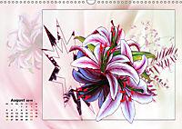 Wonderful harmony (Wall Calendar 2019 DIN A3 Landscape) - Produktdetailbild 8