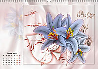 Wonderful harmony (Wall Calendar 2019 DIN A3 Landscape) - Produktdetailbild 6