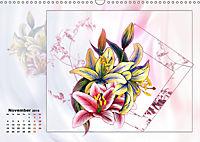 Wonderful harmony (Wall Calendar 2019 DIN A3 Landscape) - Produktdetailbild 11
