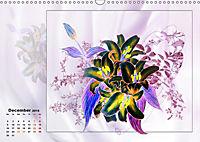 Wonderful harmony (Wall Calendar 2019 DIN A3 Landscape) - Produktdetailbild 12