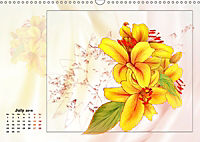 Wonderful harmony (Wall Calendar 2019 DIN A3 Landscape) - Produktdetailbild 7