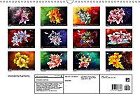 Wonderful harmony (Wall Calendar 2019 DIN A3 Landscape) - Produktdetailbild 13
