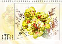 Wonderful harmony (Wall Calendar 2019 DIN A4 Landscape) - Produktdetailbild 4