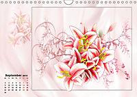 Wonderful harmony (Wall Calendar 2019 DIN A4 Landscape) - Produktdetailbild 9