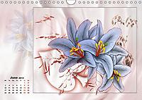 Wonderful harmony (Wall Calendar 2019 DIN A4 Landscape) - Produktdetailbild 6