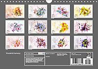 Wonderful harmony (Wall Calendar 2019 DIN A4 Landscape) - Produktdetailbild 13