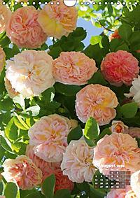 Wonderful Summer Flowers (Wall Calendar 2019 DIN A4 Portrait) - Produktdetailbild 8