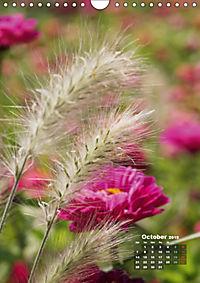 Wonderful Summer Flowers (Wall Calendar 2019 DIN A4 Portrait) - Produktdetailbild 10