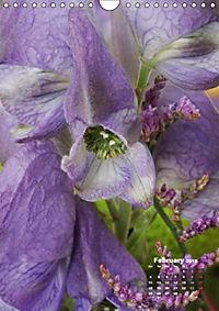 Wonderful Summer Flowers (Wall Calendar 2019 DIN A4 Portrait) - Produktdetailbild 2