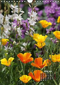 Wonderful Summer Flowers (Wall Calendar 2019 DIN A4 Portrait) - Produktdetailbild 7