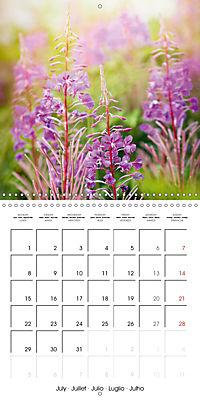 Wonderful Wildflowers (Wall Calendar 2019 300 × 300 mm Square) - Produktdetailbild 7
