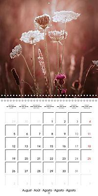Wonderful Wildflowers (Wall Calendar 2019 300 × 300 mm Square) - Produktdetailbild 8