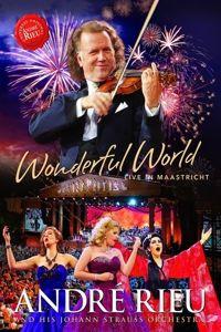 Wonderful World - Live In Maastricht, André Rieu, Johann-Strauss-Orchester