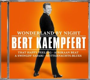 Wonderland By Night, Bert Kaempfert