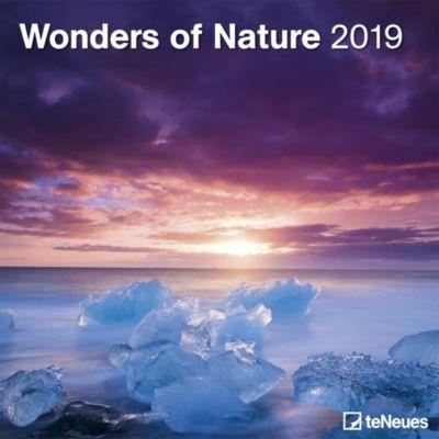 Wonders of Nature 2019