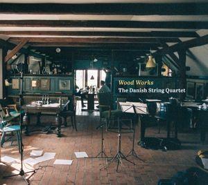 Wood Works, Danish String Quartet
