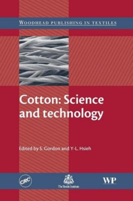 Woodhead Publishing Series in Textiles: Cotton
