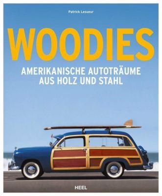 Woodies, Patrick Lesueur