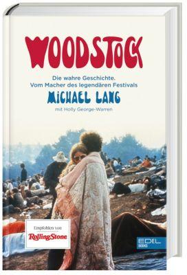Woodstock - Michael Lang  