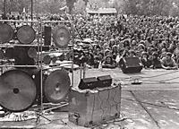 Woodstock am Karpfenteich, m. Audio-CD - Produktdetailbild 1