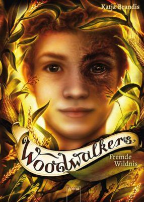 Woodwalkers (4). Fremde Wildnis, Katja Brandis