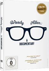 Woody Allen: A Documentary, Woody Allen, Penelope Cruz