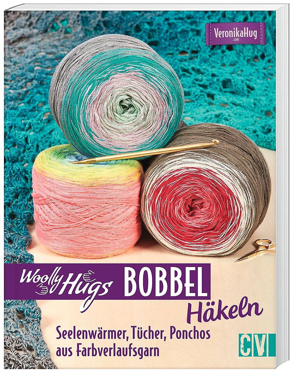 Woolly Hugs Bobbel Häkeln Buch Bei Weltbildde Online Bestellen