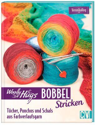 Woolly Hugs Bobbel - Stricken - Veronika Hug  