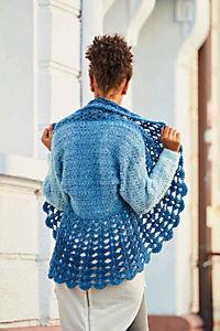 Woolly Hugs  - Seelenwärmer & Co. häkeln - Produktdetailbild 4