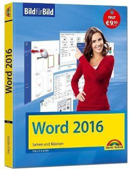Word 2016, Philip Kiefer