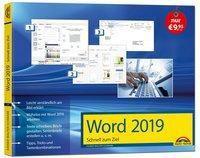 Word 2019 - Schnell zum Ziel - Rainer W. Schwabe pdf epub