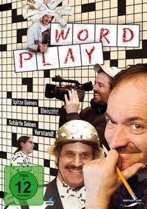 Wordplay, Patrick Creadon, Christine OMalley