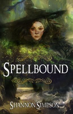 Words Matter Publishing: Spellbound, Shannon Simpson