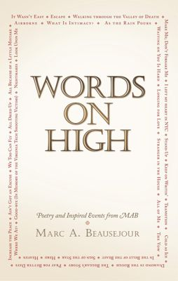Words on High, Marc A. Beausejour