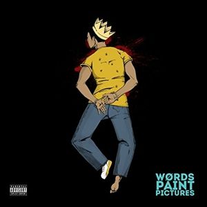 Words Paint Pictures (Vinyl), Rapper Big Pooh