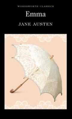 Wordsworth Editions: Emma, Jane Austen