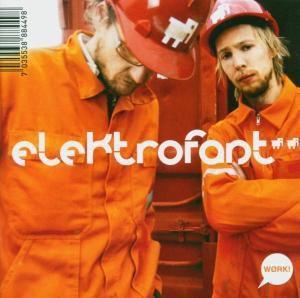 work, Elektrofant