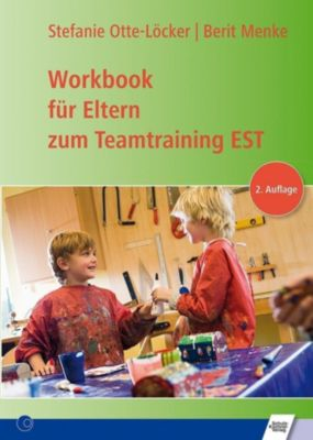 Workbook für Eltern zum Teamtraining EST -  pdf epub