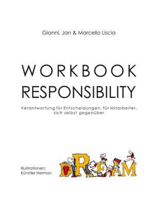 Workbook Responsibility, Gianni Liscia, Jan Liscia, Marcello Liscia