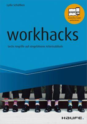 workhacks, Stefan Decker, Patrick Baumann, Lydia Schültken, Michael Tomoff, Céline Iding, Markus Mathar, Rainer Kruschwitz