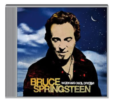 Working on a dream, Bruce Springsteen